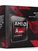 APU AMD a10-7860 k processador de caixa de interface cpu fm2 nuclear r7 série quad-core