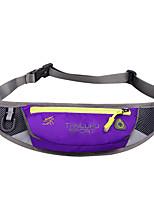 Hüfttaschen für Laufen Sporttasche Wasserdicht Multifunktions Schließen Körper Leichtes Gewicht Tasche zum Joggen Alles Handy