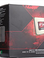 amd série fx fx - 8350 huit AM3 nucléaires processeur boîtier d'interface de cpu