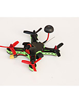 Drone 8CH 3 Axis 2.4G With Camera RC Quadcopter FPV RC Quadcopter Camera Blades User Manual