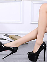 Women's Heels 16CM Heel Height Sexy Round Toe Stiletto  Heel Pumps Party Shoes More Colors available