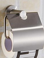 Toilettenpapierhalter Modern Andere Edelstahl