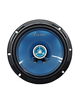 Car Speaker 6.5 Inch Car Speaker 120w Coaxial Speaker Treble Car Audio System Loudspeaker Subwoofer Car