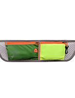 Sacs Banane Ceinture poche pour Camping & Randonnée Course Sac de SportEtanche Vestimentaire Ultrafine Fermer Body Multifonctionnel