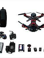 Walkera Runner250 (R) GPS professional racing aerial camera unmanned aerial vehicle