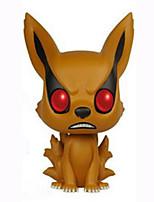 Figures Animé Action Inspiré par Naruto Cosplay PVC 10 CM Jouets modèle Jouets DIY