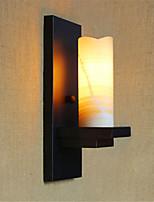 AC 220-240 40 e27 страна ретро особенность картины для лампочки включены средства защиты глаз, окружающее освещение настенные бра