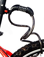Moto Locks BicicletaCiclismo de Lazer Bicicleta dobrável Ciclismo/Moto Bicicleta De Montanha/BTT Bicicleta de Estrada BMX TT Bicicleta
