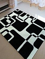 Casual Polyester Bath Rugs 300*200cm