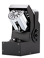 U'King® 30W 4 IN 1 LED RGBW Roller Stage Effect Lighting with 8-side Rotating Prism 7CH 1pcs