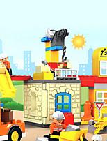 Обучающая игрушка Игрушки Для получения подарка Конструкторы Оригинальные и забавные игрушки Замок 2-4 года Игрушки