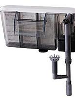 Aquarium Water Pump Energy Saving Non-toxic & Tasteless Plastic AC 100-240V