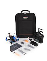 Drone Walkera 6 Canais 3 Eixos 5.8G Com Câmera Quadcópero com CR Controlar A Câmara Com CâmeraQuadcóptero RC Câmera Controle Remoto Cabo