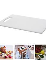1 Pças. Batata Pepino Pimentão couve-rábano Placa de Corte For Fruta Vegetais Para utensílios de cozinha PlásticoEcológico Alta qualidade