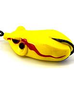 1 pcs Poissons nageur/Leurre dur Couleurs Aléatoires 15 g Once mm pouce,Métal Plastique Pêche générale
