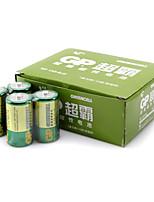 GP-gp13g bj2 д углерода цинка батареи 1.5v 20 пакета