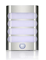 5V USB Line Charging LED Infrared Human Body Induction Lamp