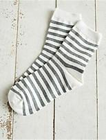 enfants chaussettes point de couleur unie chaussettes de velours travailleurs en coton chaussettes en coton enfants dans les chaussettes