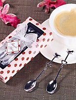 Demitasse Spoons Beter Gifts® Wedding Favor