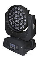 U'King® 360W Mix Dimming RGBW Infinite Color 36x LEDs Zoom Moving Head Stage Light 1pcs
