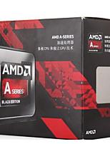 APU AMD a10-7870 k processador de caixa de interface cpu fm2 nuclear r7 série quad-core