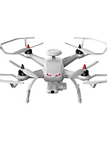 Drone 4 Channel 5.8G With 1080P HD Camera RC Quadcopter One Key To Auto-Return Headless Mode Following Mode GPS PositioningRC Quadcopter
