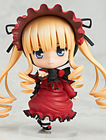 Anime Action Figures Inspired by Rozen Maiden Reiner Rubin PVC 10 CM Model Toys Doll Toy 1pc