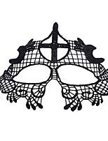 сексуальные женщины черные кружева маскарад Хэллоуин маски Хэллоуин реквизит косплей аксессуары