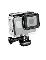 AS-307 Coque Etanche For Gopro Hero 5 Universel Plongée Surf La navigation de plaisance