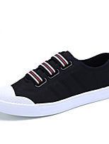 Running Shoes Men's Shoes Casual Canvas Fashion Sneakers Blue / Green / Red