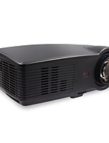 SV-328 LCD WXGA (1280x800) Projector,LED 2800 HD 3D Projector