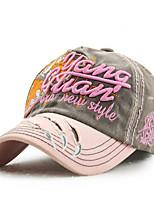 год сбора винограда способа хлопка бейсболки шлем солнца заплатки регулируемый открытый вид спорта случайные летние женщин все сезоны