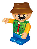 Building Blocks For Gift  Building Blocks Model & Building Toy Toys 5 to 7 Years 8 to 13 Years 14 Years & Up Toys