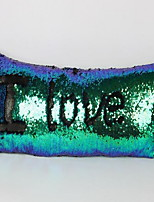 1 pcs Others Pillow Case ThrowsSolid Textured Modern/Contemporary(Random Color)