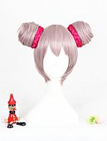 12inches court roi de gloire peu joe cheveux synthétiques Anime perruque cosplay cs-316a