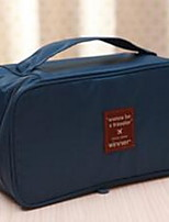 Storage Boxes Storage Bags Textile withFeature is Lidded , For Underwear