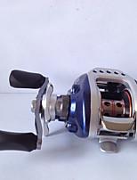Molinetes de Pesca Molinete de Isco 6.3:1 3 Rolamentos Destro Pesca de Mar-YZ2000