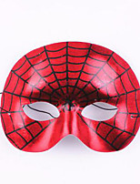 Spider Man Mask  & Sports 1