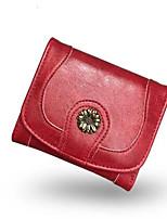 Women PU Outdoor Wallet