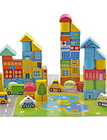 Bildungsspielsachen Spielzeuge Für Geschenk Bausteine Neuheiten & Gag-Spielsachen 2 bis 4 Jahre Spielzeuge