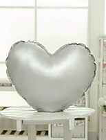 1 pcs Cotton Pillow Case Heart Pillow Cushions