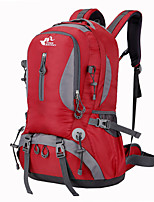 40L L Rucksack Camping & Wandern Draußen Leistung Training Wasserdicht tragbar andere Nylon