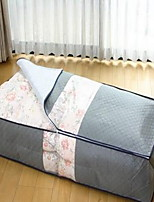 Storage Boxes Storage Bags Carbon Fiber Non-woven withFeature is Lidded , For Underwear Quilts