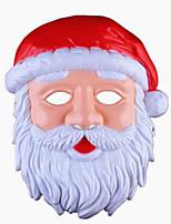 Мультяшная маска Костюмы Санта Клауса Спорт и отдых на свежем воздухе 1