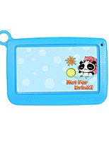 Jumper RK3126 7 pouces enfants Tablet (Android 4.4 1024*600 Quad Core 512MB RAM 8Go ROM)