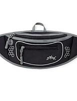 Sports Bag Waist Bag/Waistpack Phone/Iphone Multifunctional Running Bag Camping & Hiking Fitness Leisure Sports Jogging