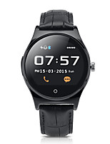 Smart Watch MTK2501 Infrared Remote Controller Heart Rate Monitor Bluetooth 4.0 Snyc Calls SMS Pedometer Waterproof