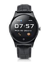 Smart watch mtk2501 инфракрасный пульт дистанционного управления пульсометром bluetooth 4.0 snyc calls sms pedometer waterproof