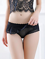 Sexy Solid Ultra Sexy PantiesLace