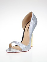 Women's Heels 13CM Heel Height Sexy Peep Toe Stiletto Metal  Heel Pumps Party Shoes More Colors available